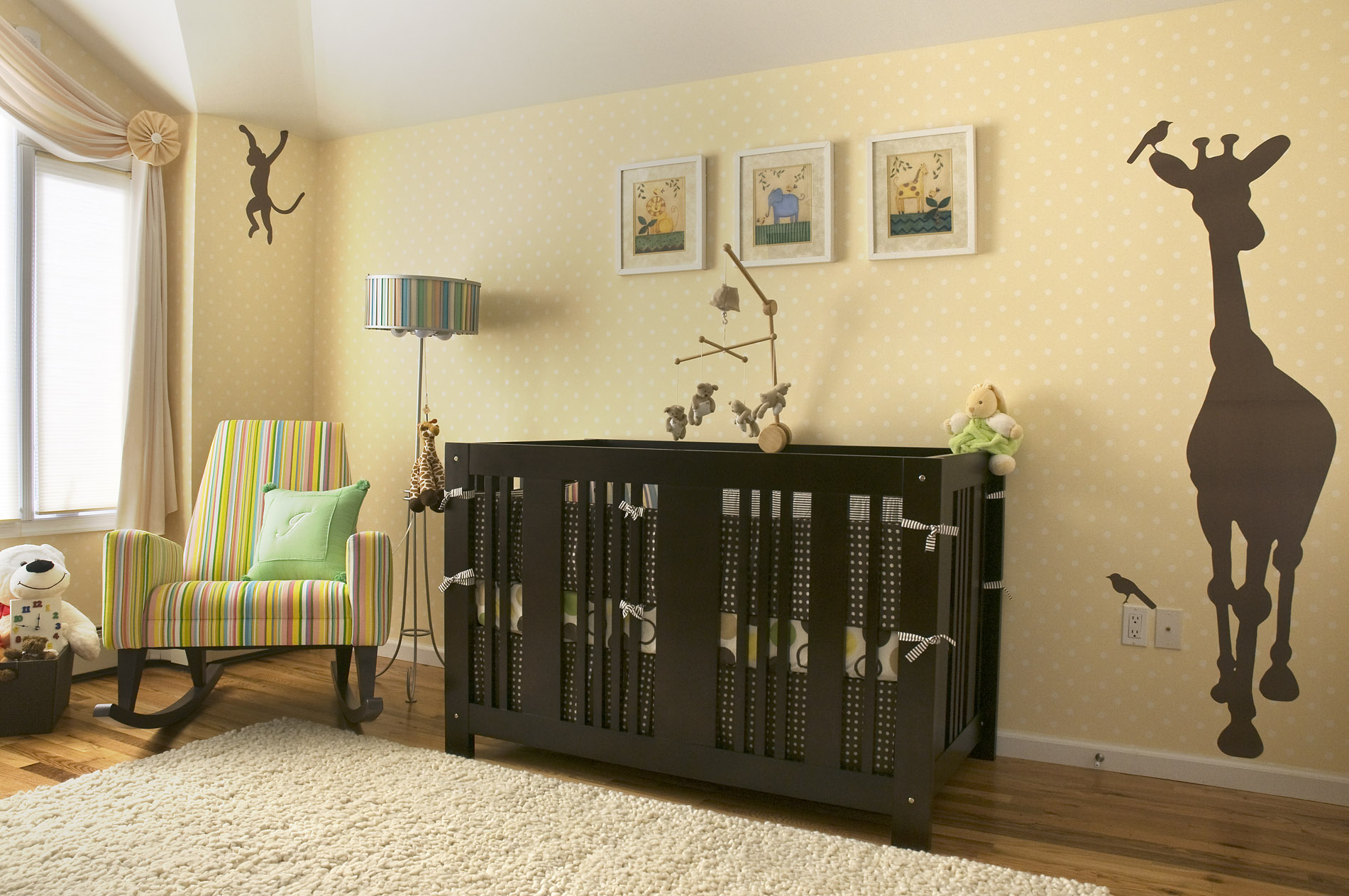 How to decorate babies and moms heaven | Interior Design Paradise