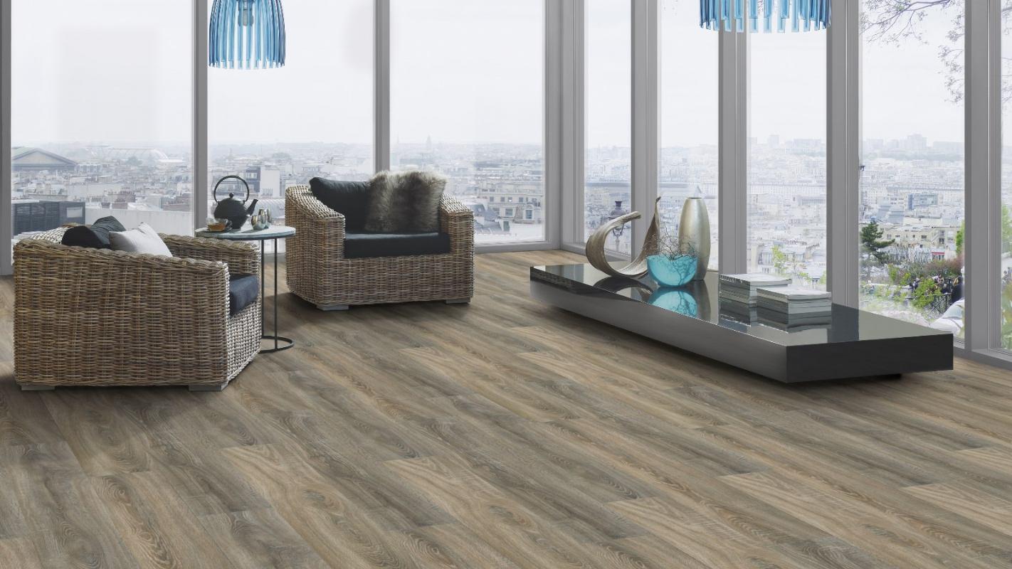Hardwood floor vs Laminate – Which one is the winner ...