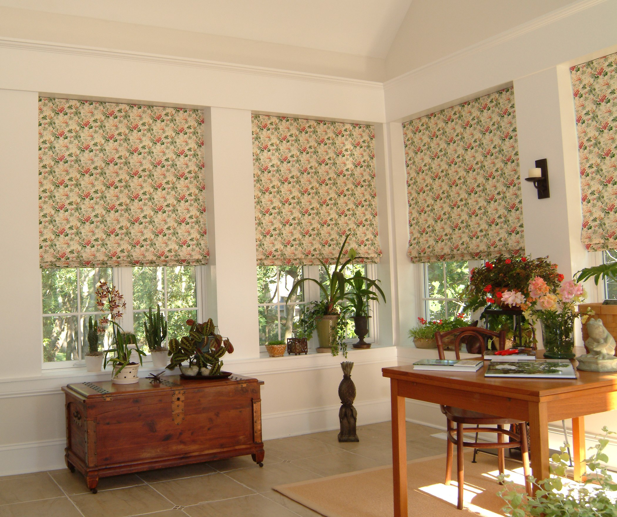 trendy office designs blinds. Simple Office Classic Roman Shades On Trendy Office Designs Blinds