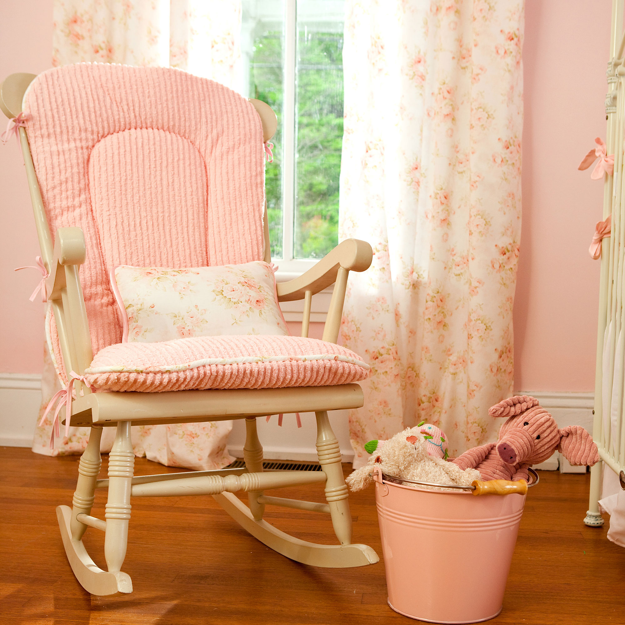 How To Decorate Babies And Moms Heaven Interior Design Paradise