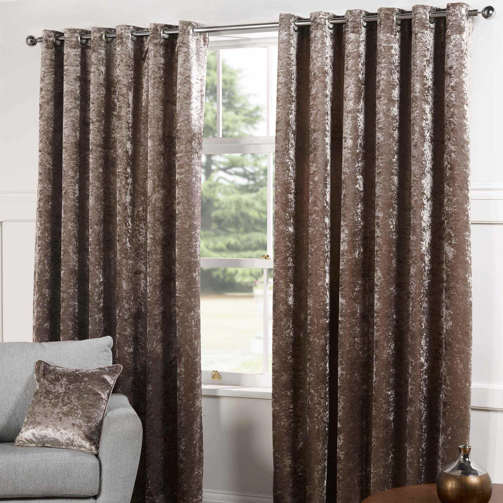 Curtains For Every Room Interior