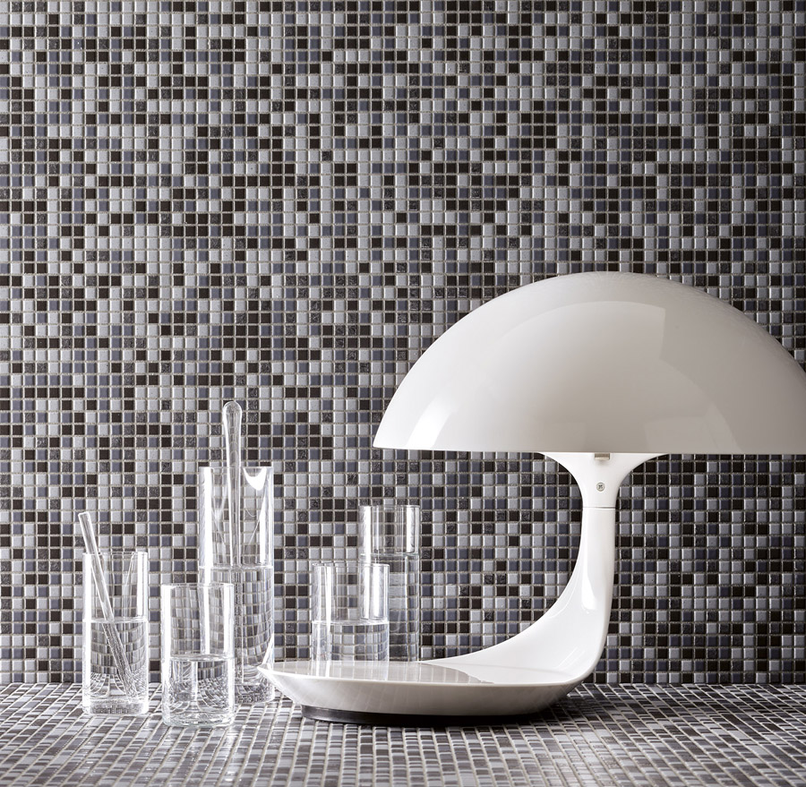 Pool Mosaic Tile