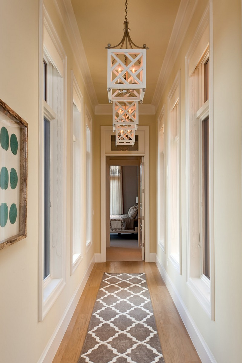 Perfect entrance hall