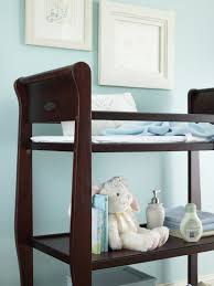 changing table for baby