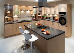 Beautiful Small kitchen