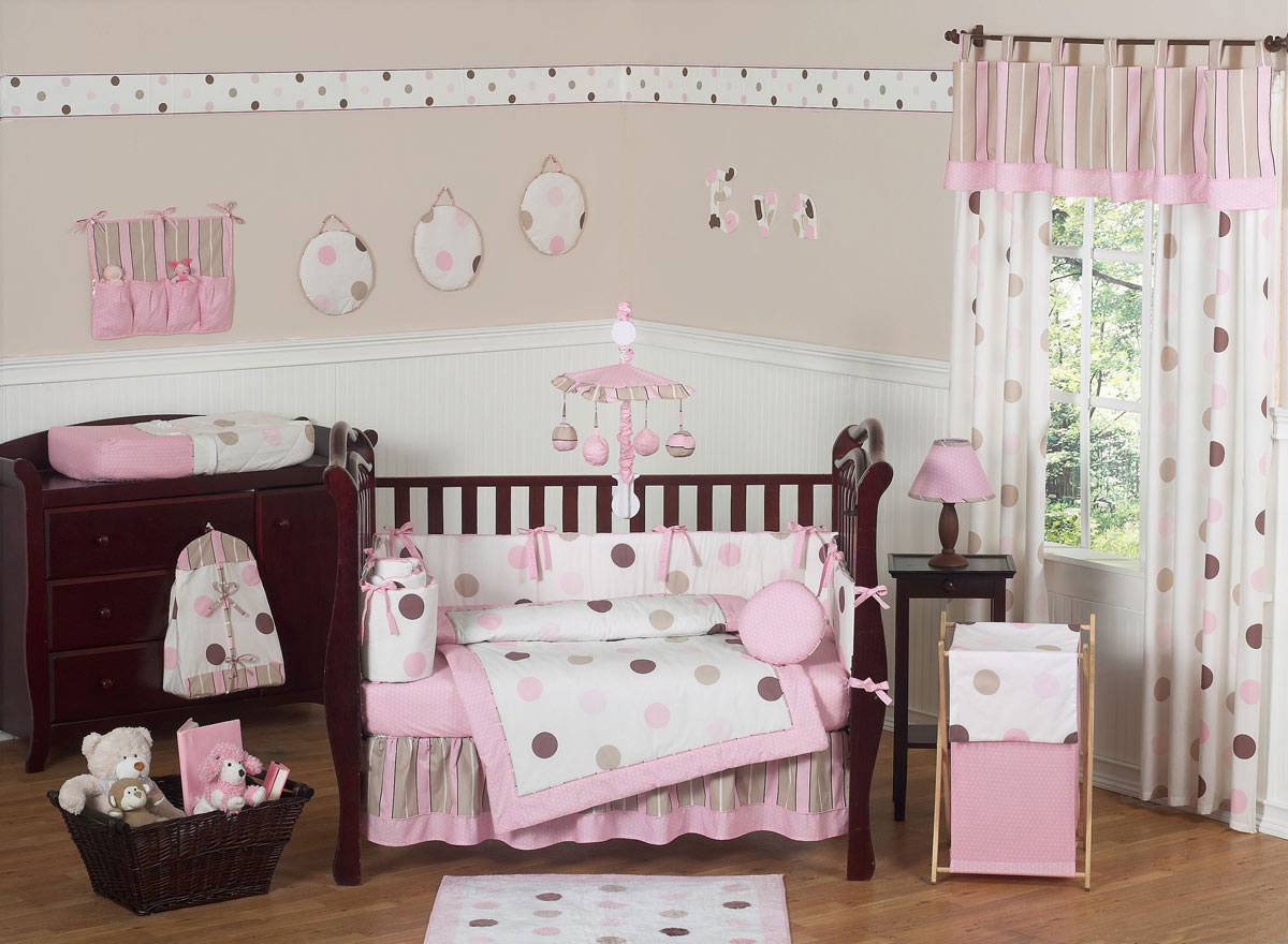 How To Decorate Babies And Moms Heaven Interior Design
