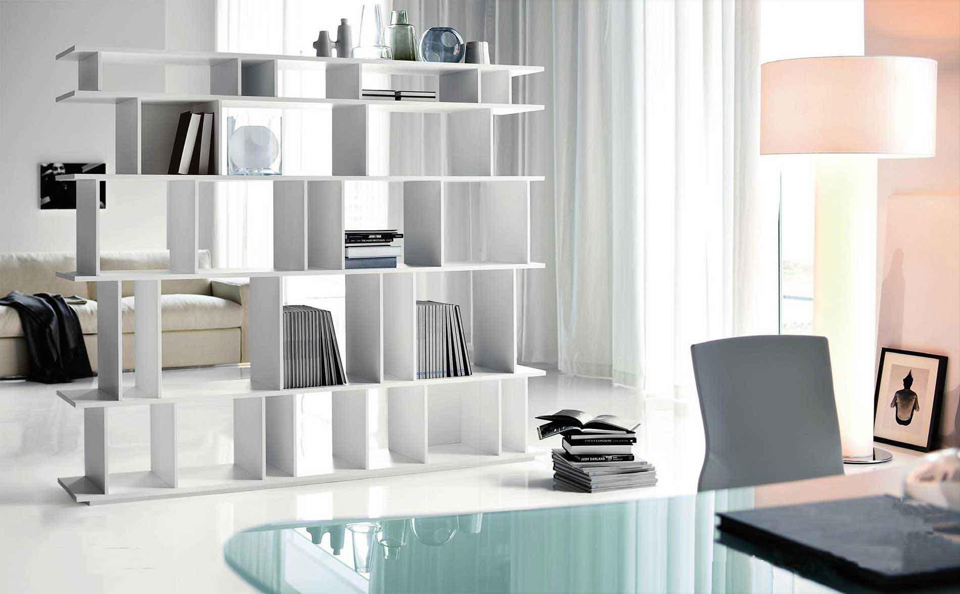 10 Unique bookshelves that will blow your mind | Interior Design ...