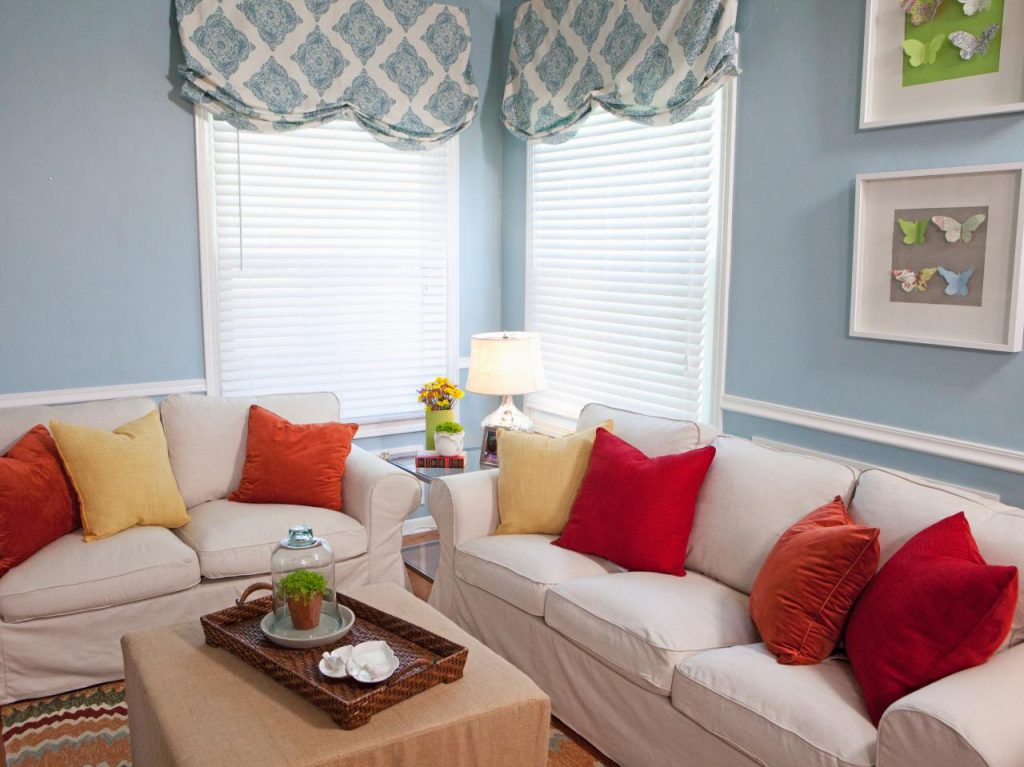 15 tricks to make your home shiny on a budget interior for Living room 10 x 15