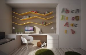 Creative shelf inspiration