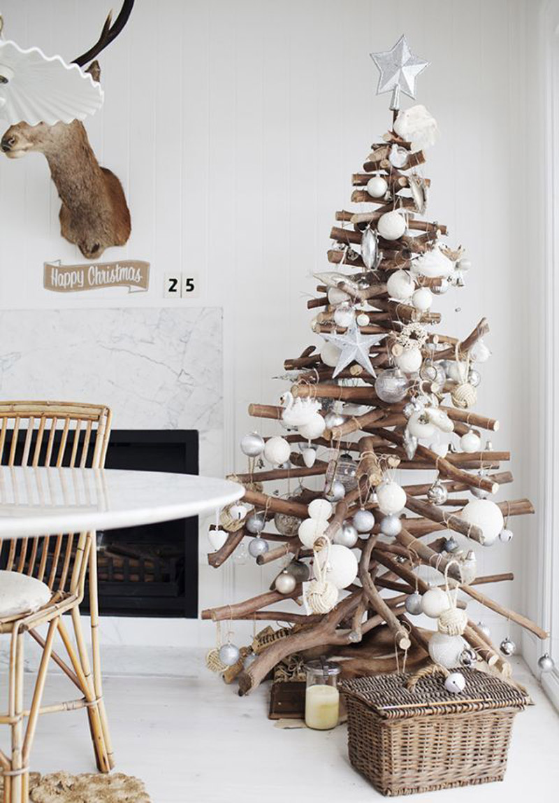 Exceptionally Christmas Tree