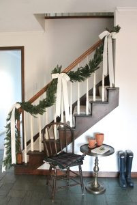 stairs-for-christmas