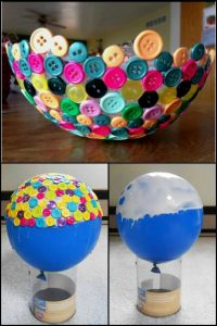 how-to-make-bowl-from-old-buttons