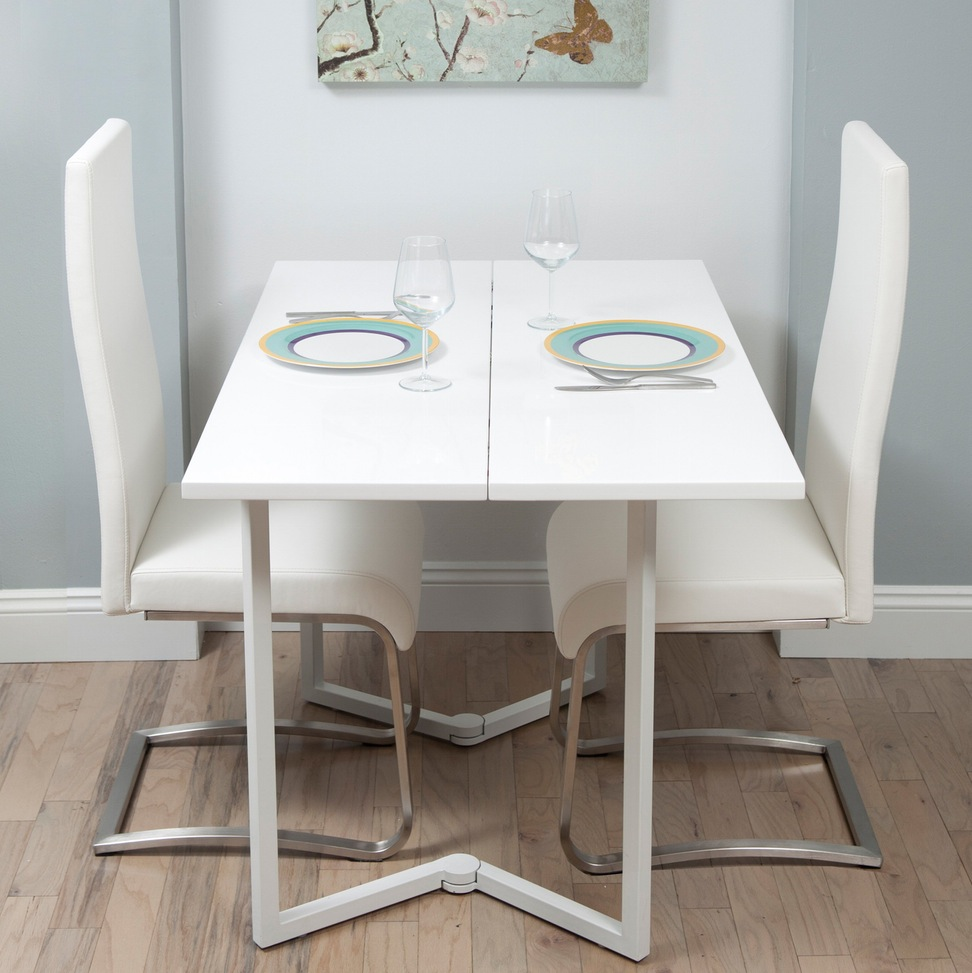 Attractive Amazing Dining Table