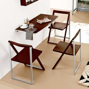 Great folding table