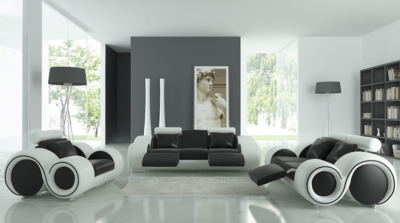 black and white themed living room which living room style would you elegance 25961