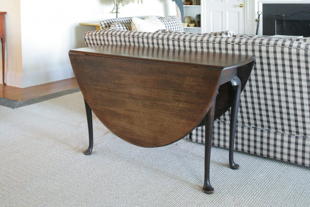 kitchen and dinning table design