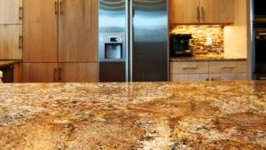 Amazin quartz countertop