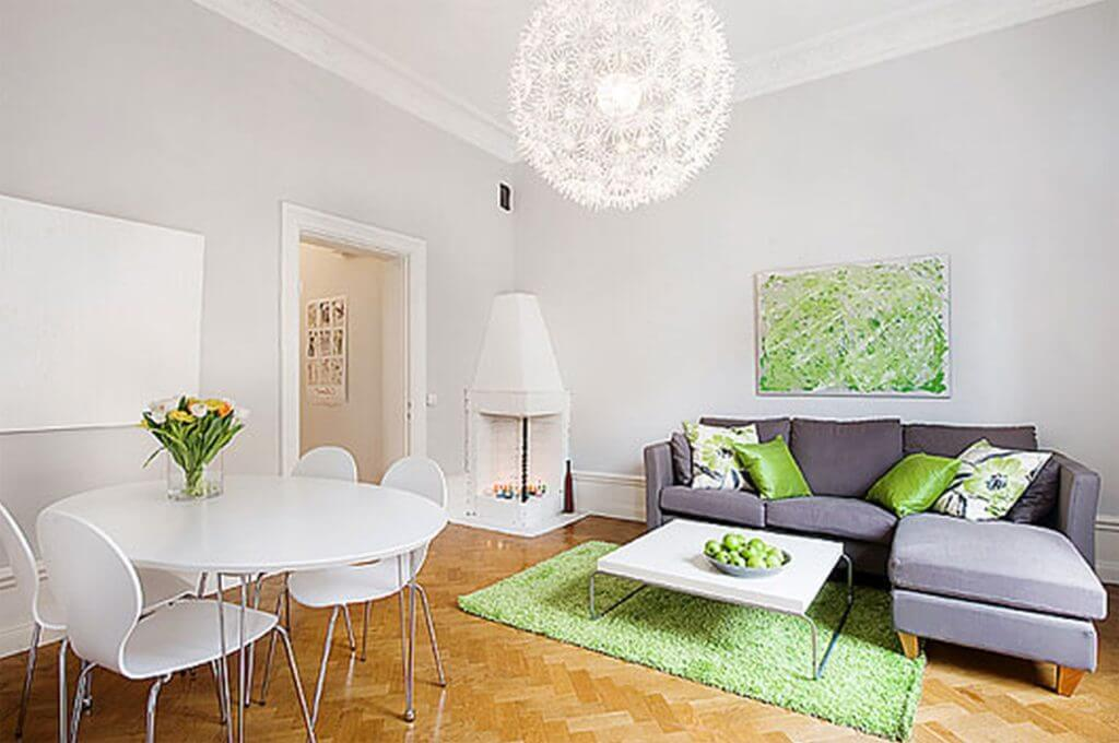 Which Shade Of Green Is This Year Trend Interior Design