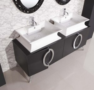 unusual bathroom sinks