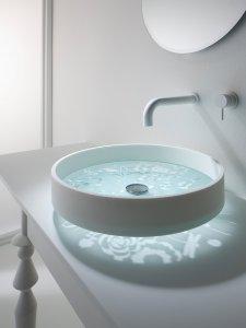 unusual sink