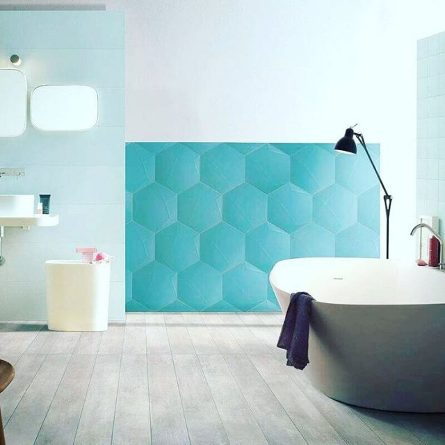How to design Bathroom by latest hot trends? Read athellip