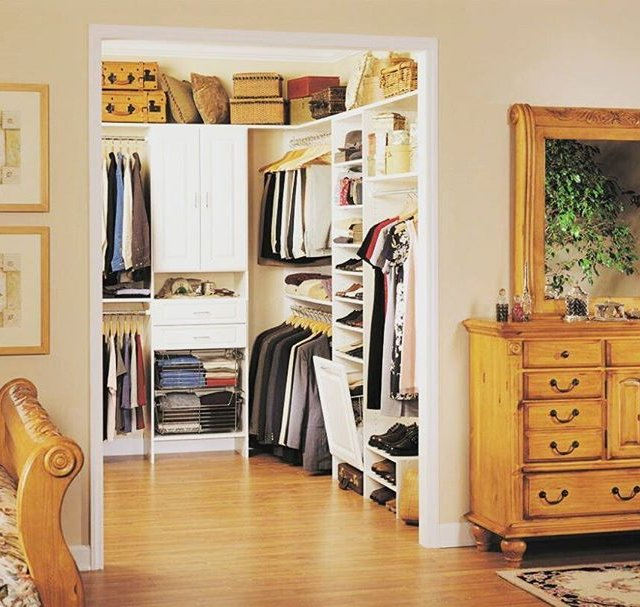 Walkin closets are very trendy You can find them inhellip