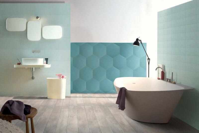 Modern design bathtub
