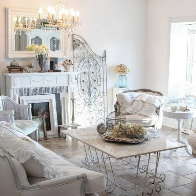 Shabby chic decor living room interior125 intetior123 interiordesign homedecor homedesignhellip
