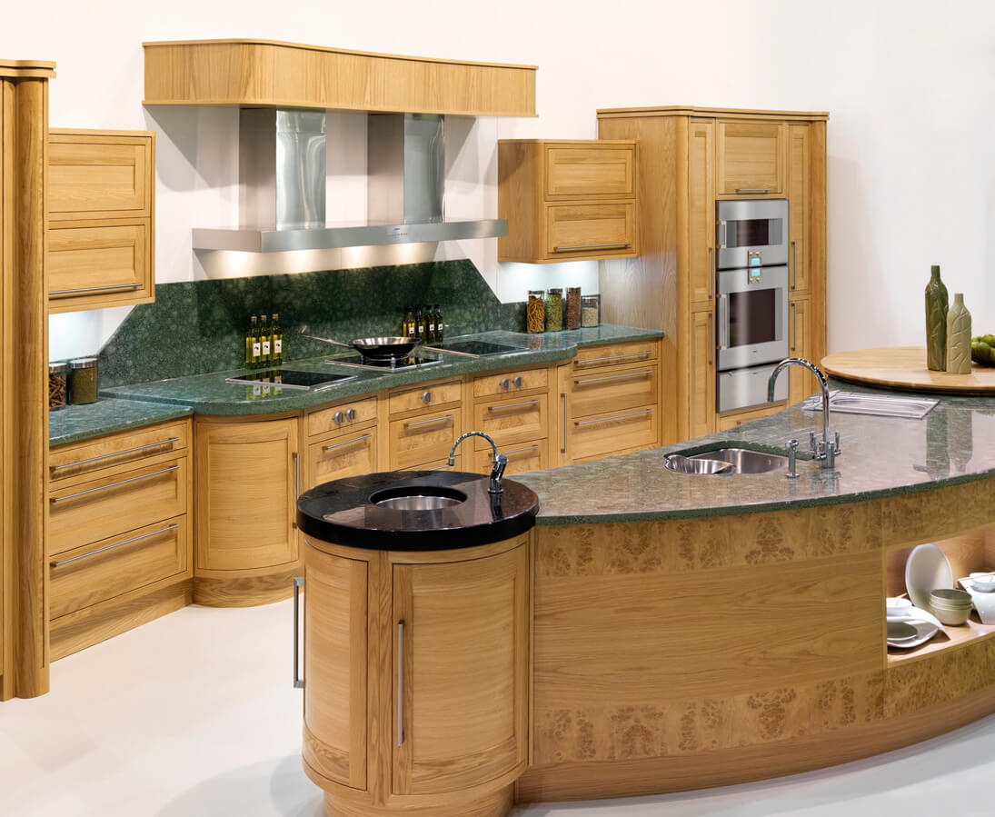 kitchen island are more practical than kitchen bars | interior