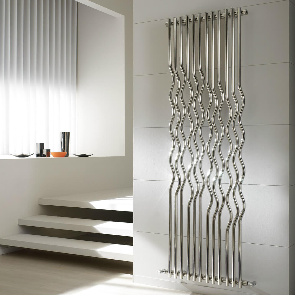 Unusual but practical radiators that will amaze you | Interior ...