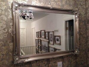 Big wall mirrors
