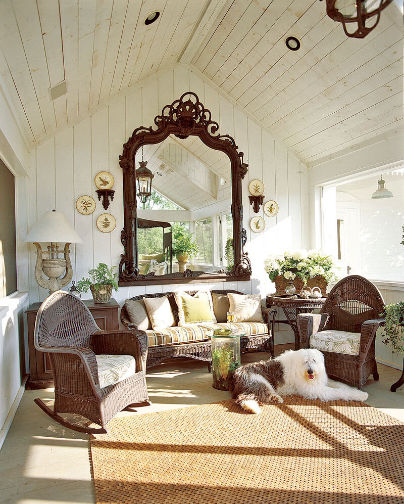 Five Ways To Decorate Home With Mirrors And Make Magic