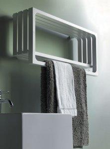Montecarlo towel heater and radiator