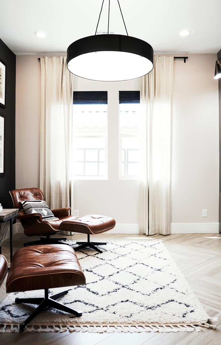 Appropriate lighting can revive your home
