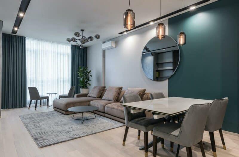 Asian home design