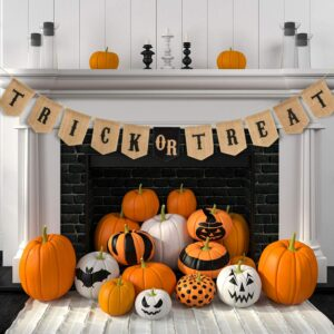 Spooky fireplace